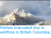 https://sciencythoughts.blogspot.com/2018/05/homes-evacuated-due-to-wildfires-in.html
