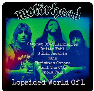 Oct14 Lopsided World of L - RADIOLANTAU.COM