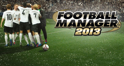 FOOTBALL MANAGER 2013 SKIDROW FULL GAME WITH CRACK