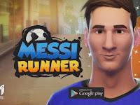 Download Messi Runner Apk v1.0.11 With (Mod Money) Terbaru