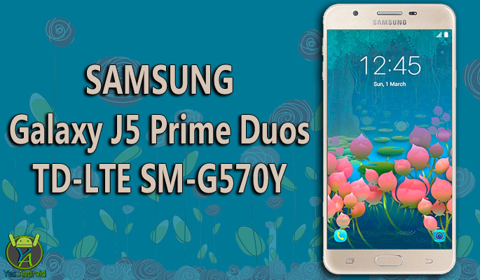 Samsung Galaxy J5 Prime TD-LTE SM-G570Y Full Specs Datasheet