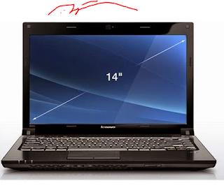 Harga laptop Lenovo terbaru 2016 | Ashtaci