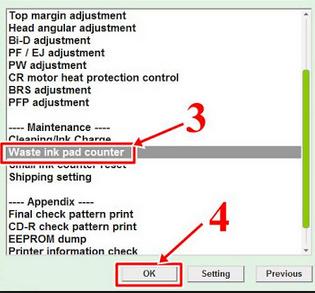 Resetter Epson L800 Free Download | SERVICE PRINTER