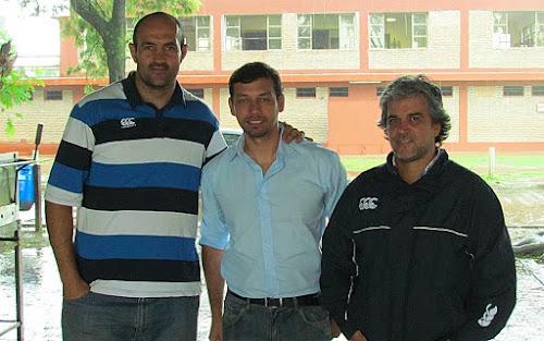 Nuevos entrenadores del Preseleccionado M-17 de Tucumán