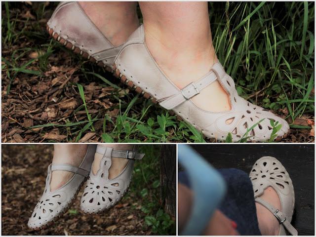 Ü50 Mode Blog,  Gemini Schuhe