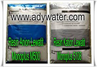 0821 2742 4060 | Jual Resin Anion Kation Harga Murah | Kegunaan Resin Untuk Menghilangkan Kandungan Magnesium ( Mg )