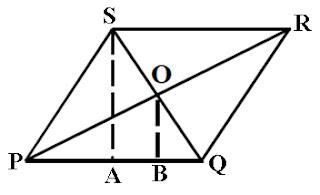 Jajar genjang ialah jenis bangun datar dua dimensi yang dibentuk oleh jaring jaring rusuk  Rumus Jajar Genjang (Luas, Keliling, dan Contoh Soal)