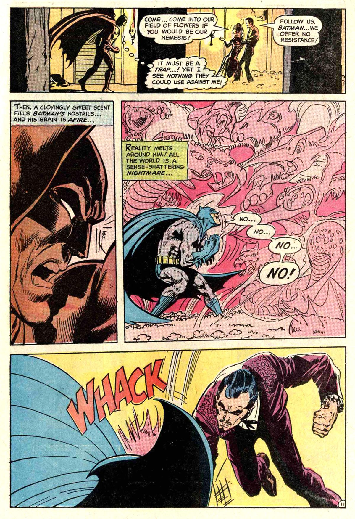 Detective Comics (1937) 395 Page 14