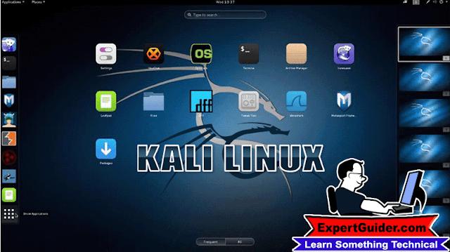 Best Operating System - expertguider.com