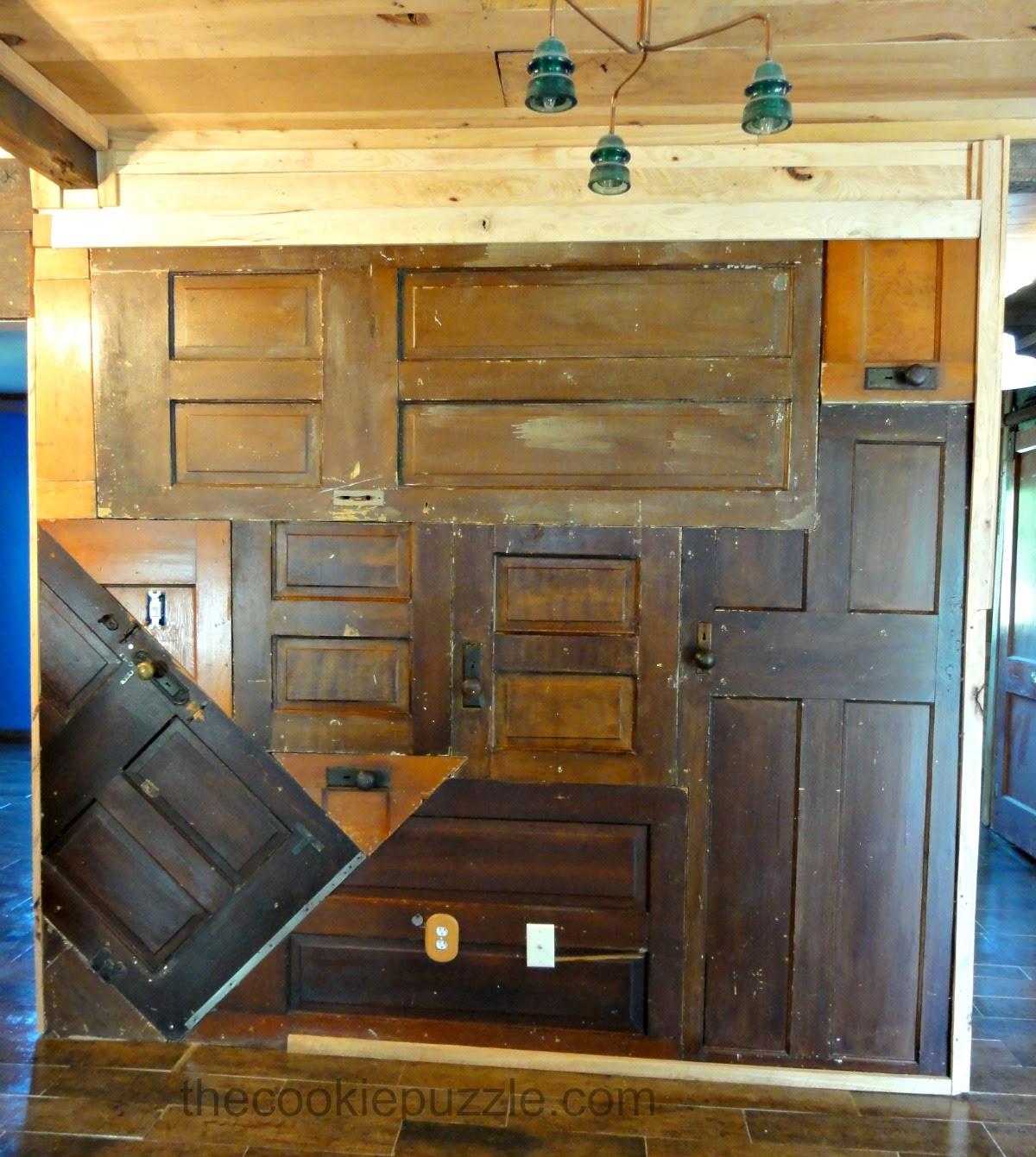 Door Wall