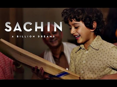 Sachin: A Billion Dreams Movie Box office collection
