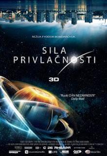Sila Privlačnosti - Attraction 2017 Radnja Filma