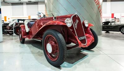 FCA: το αστέρι του Mille Miglia 2016