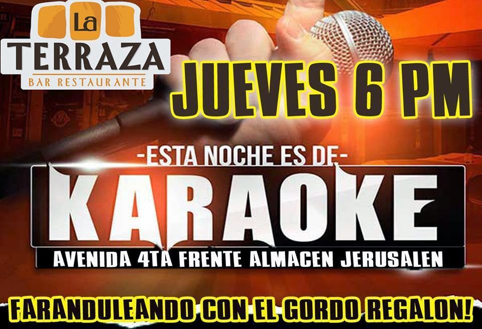 Living Life In Costa Rica Blog Karaoke Where To Sing