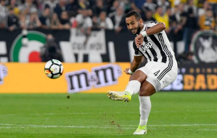 "Benatia: ""Juventus je jači nego prošle sezone"""