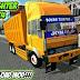Download Mod Truk Fuso Fighter Dump 6x4 Bussid