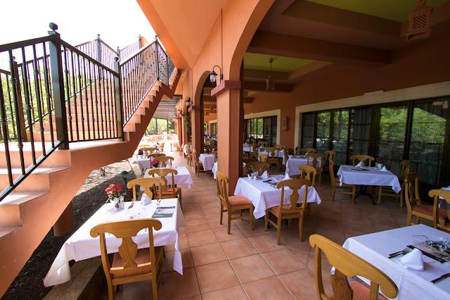 Sala colazione-Hotel Sheraton-Fuerteventura