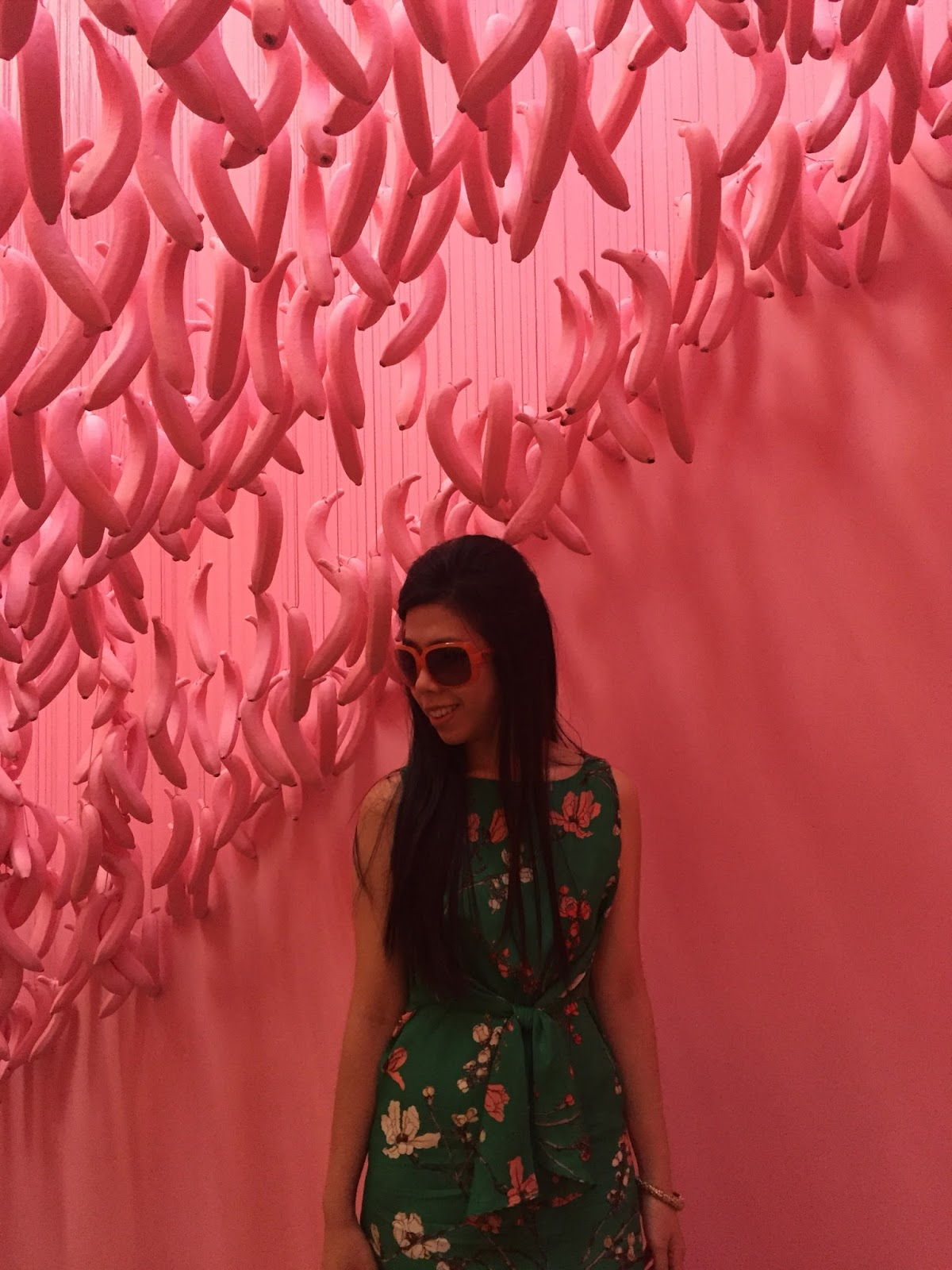 Museum of Ice Cream_Adrienne Nguyen_Invictus_Fashion Blogger