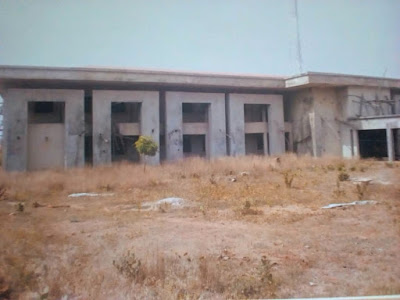 Nigerians In Guinea Bissau Seek Probe Into Abandoned Embassy Building