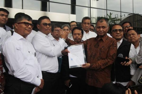 Di Debat Perdana, Capres Akan Jawab Lima Pertanyaan dari Ketua KPK