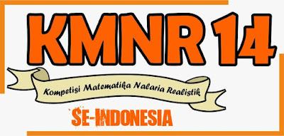 Final KMNR ke-14 akan berlangsung di Jakarta tanggal 28 April 2018