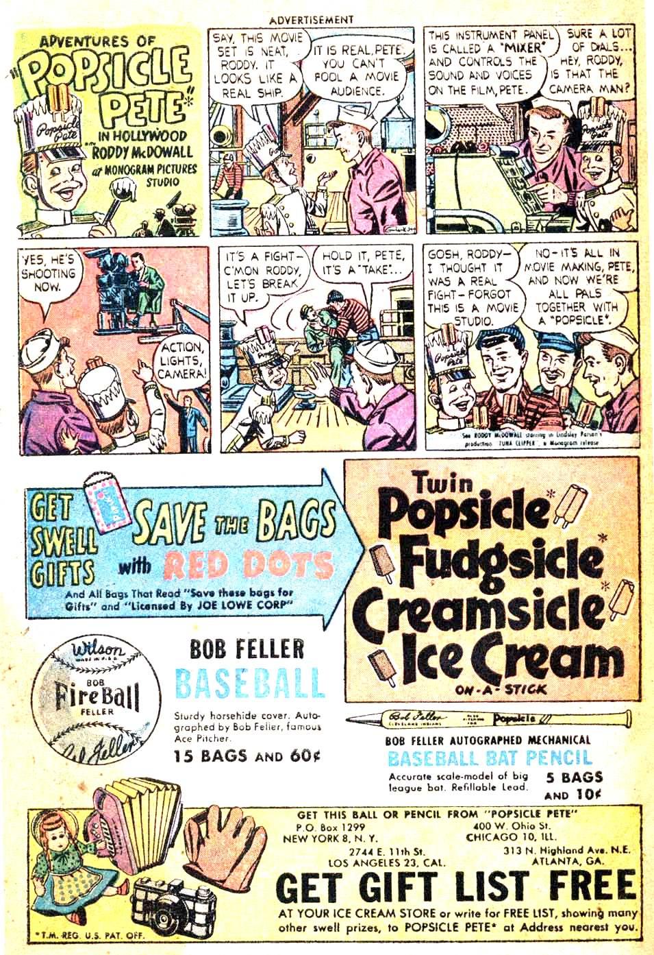 Action Comics (1938) 134 Page 49