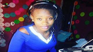 DJ Prie Nkosazana Washa Gqom