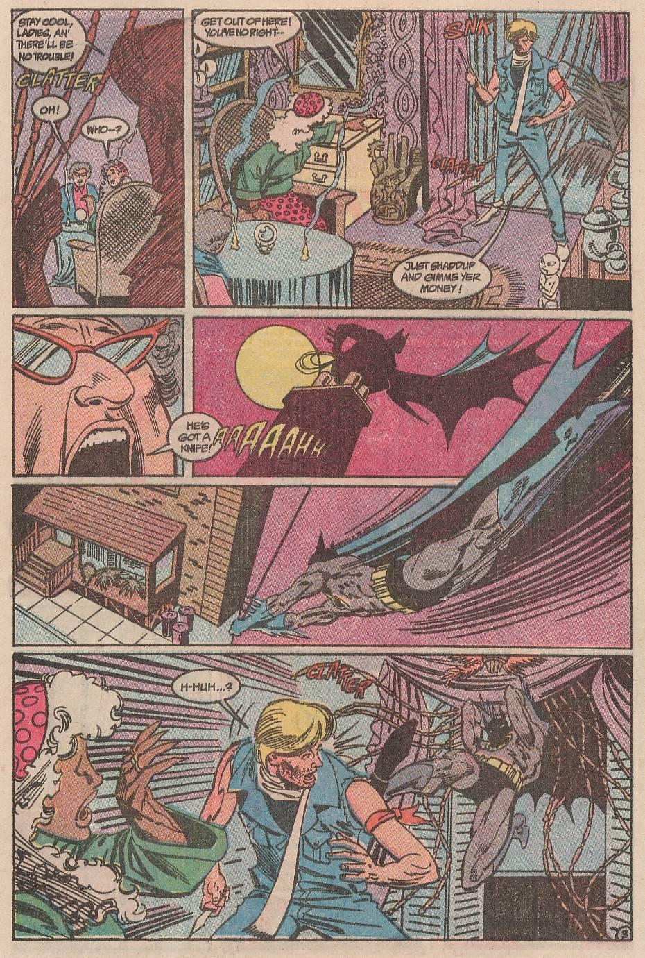 Detective Comics (1937) 617 Page 3
