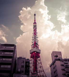 TV Station Transmitter Tower in competition with online video created by video production companies and private people.