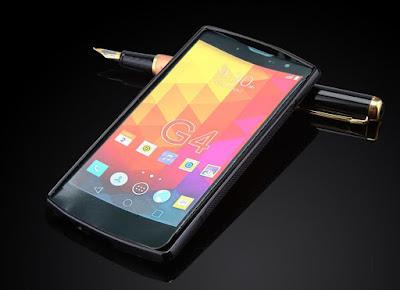 Stylish-TPU-Jelly-Soft-Case-Back-Cover-LG-G4