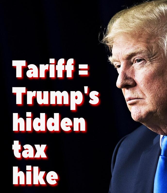 Jobsanger: How Trump's New China Tariffs Will Affect U.S