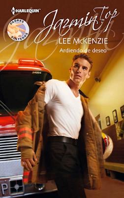 Lee Mckenzie - Ardiendo De Deseo
