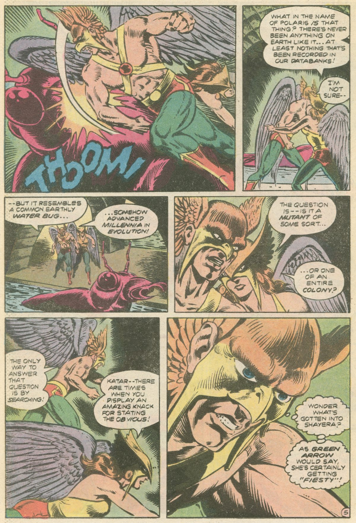 Read online World's Finest Comics comic -  Issue #266 - 38