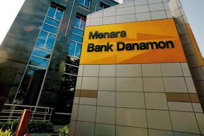 Jam Operasional Bank Danamon