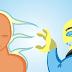 5 razões pela qual podes estar sobrecarregado de energias negativas... Aprenda a como parar de absorvê-las!