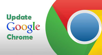 cek update browser chrome