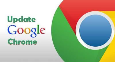 Cara Cek Update Google Chrome di Laptop