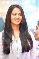 Actress Anushka Shetty New Pos in White Dress at World Of Baahubali Launch  0006.JPG