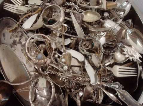 Silver Recycling Can Happen Only At Prices Above 50