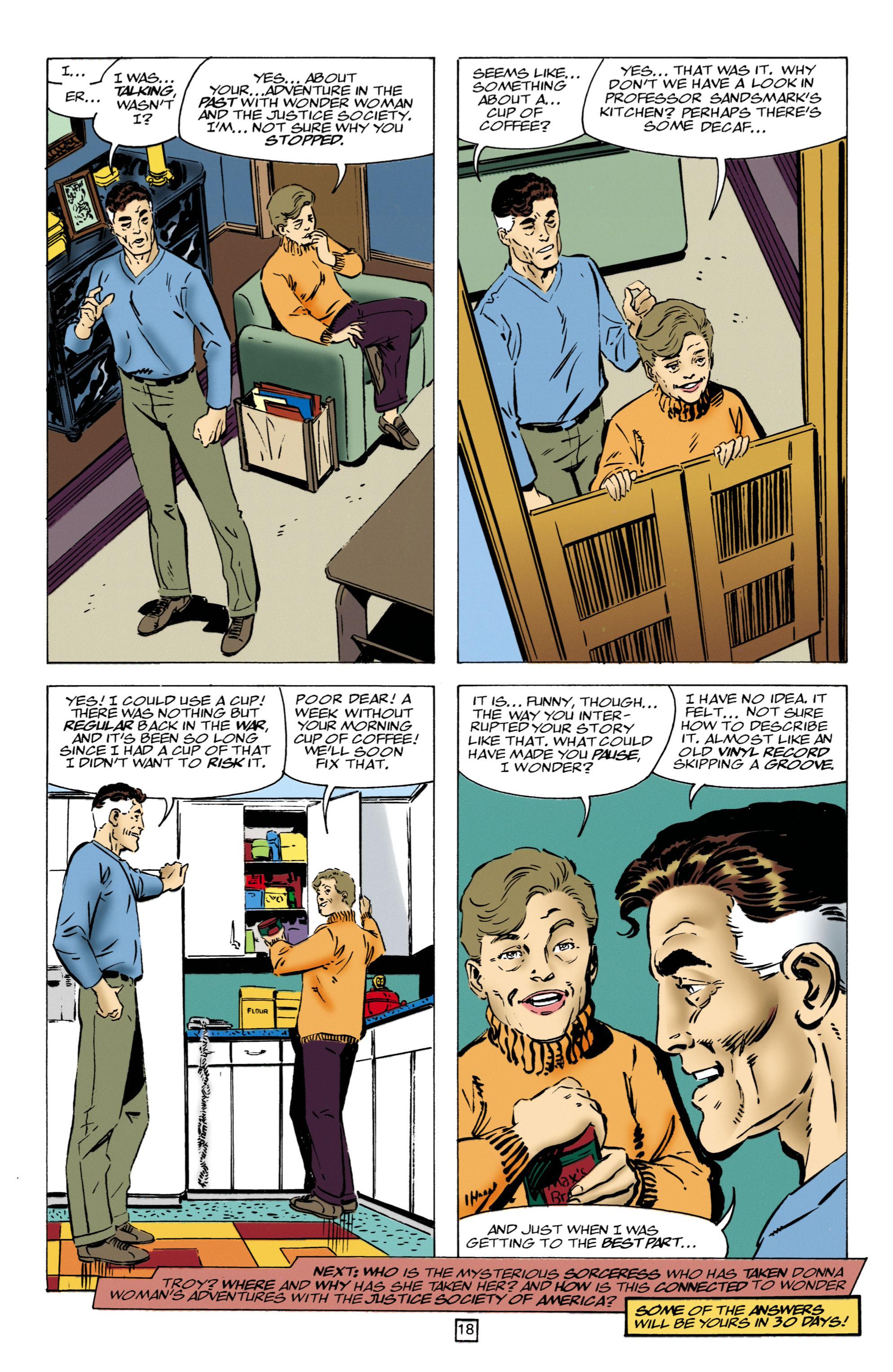 Read online Wonder Woman (1987) comic -  Issue #131 - 18