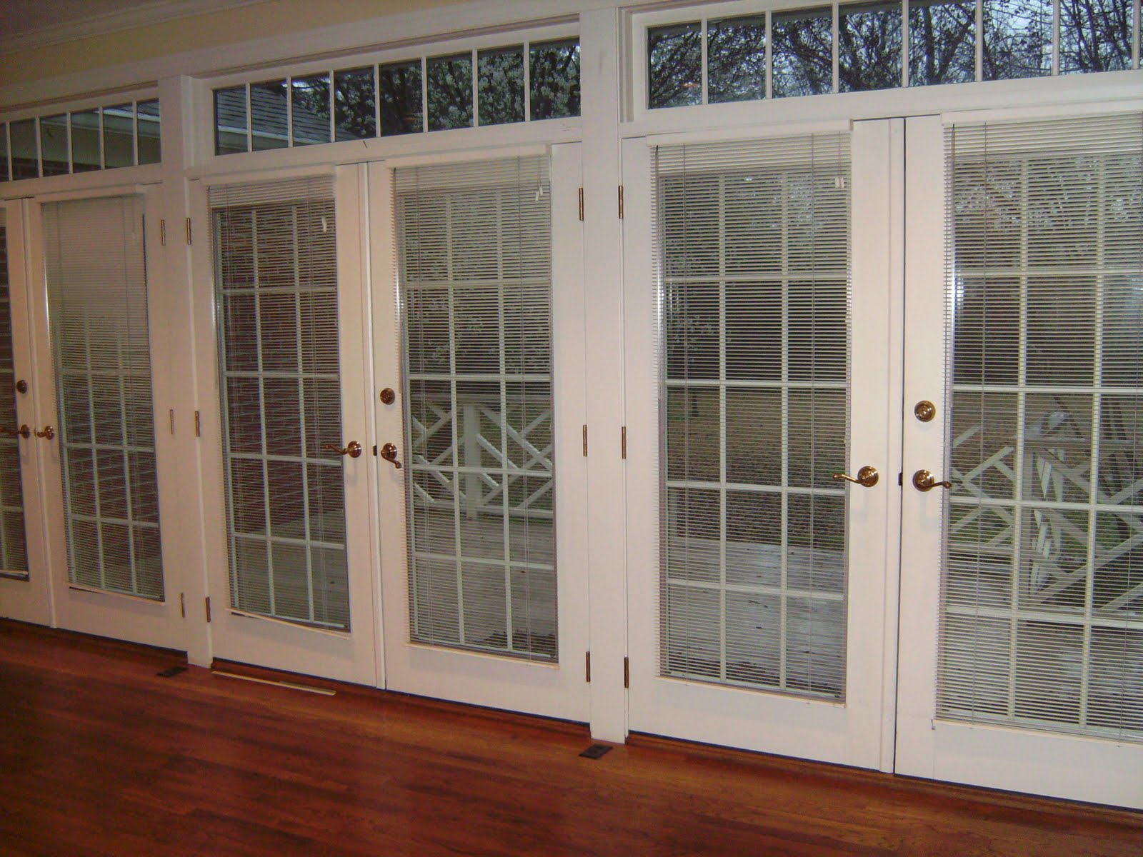 For Sale Delta Bayou House Florida Room And French Doors