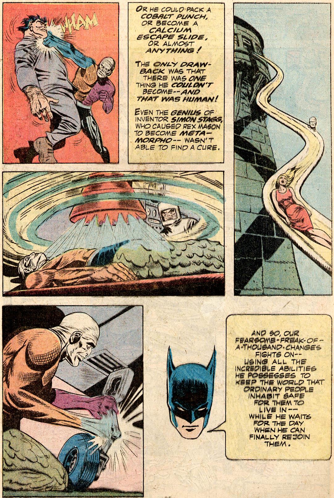 Read online World's Finest Comics comic -  Issue #226 - 24