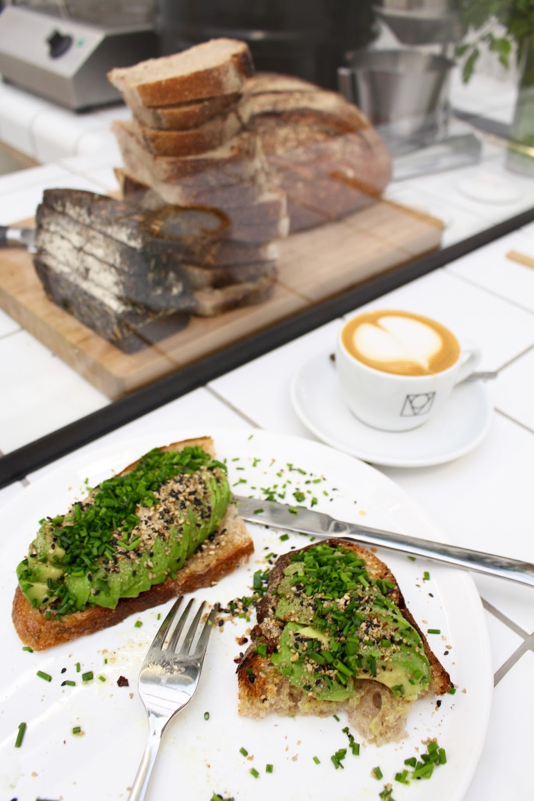 MOK Coffee Vegan Brunch | Brussels