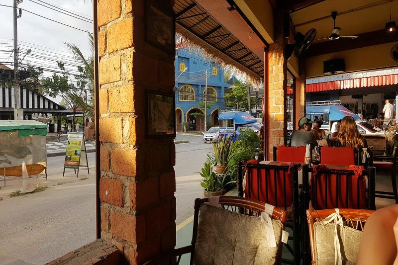 Restaurant Khao Lak