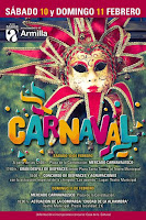 Armilla - Carnaval 2018