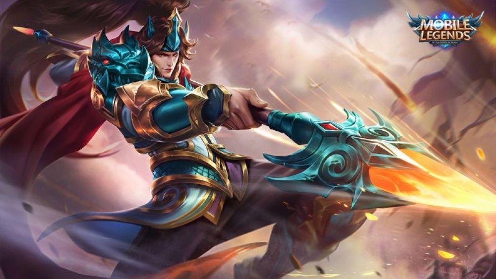 Kata-Kata Yang Diucapkan Zilong di Mobile Legends