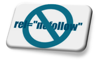 How To Add NoFollow Attribute In Blogger