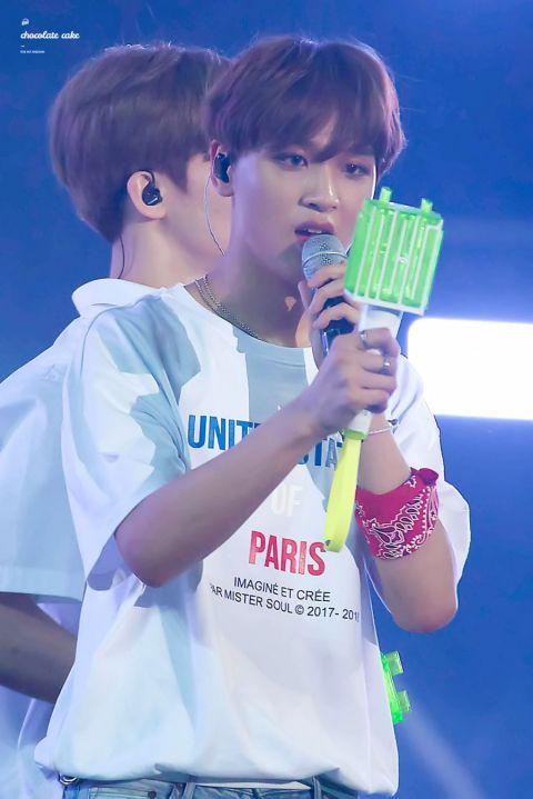NCT Members' Epic Reactions To Their Lightstick! | Daily K