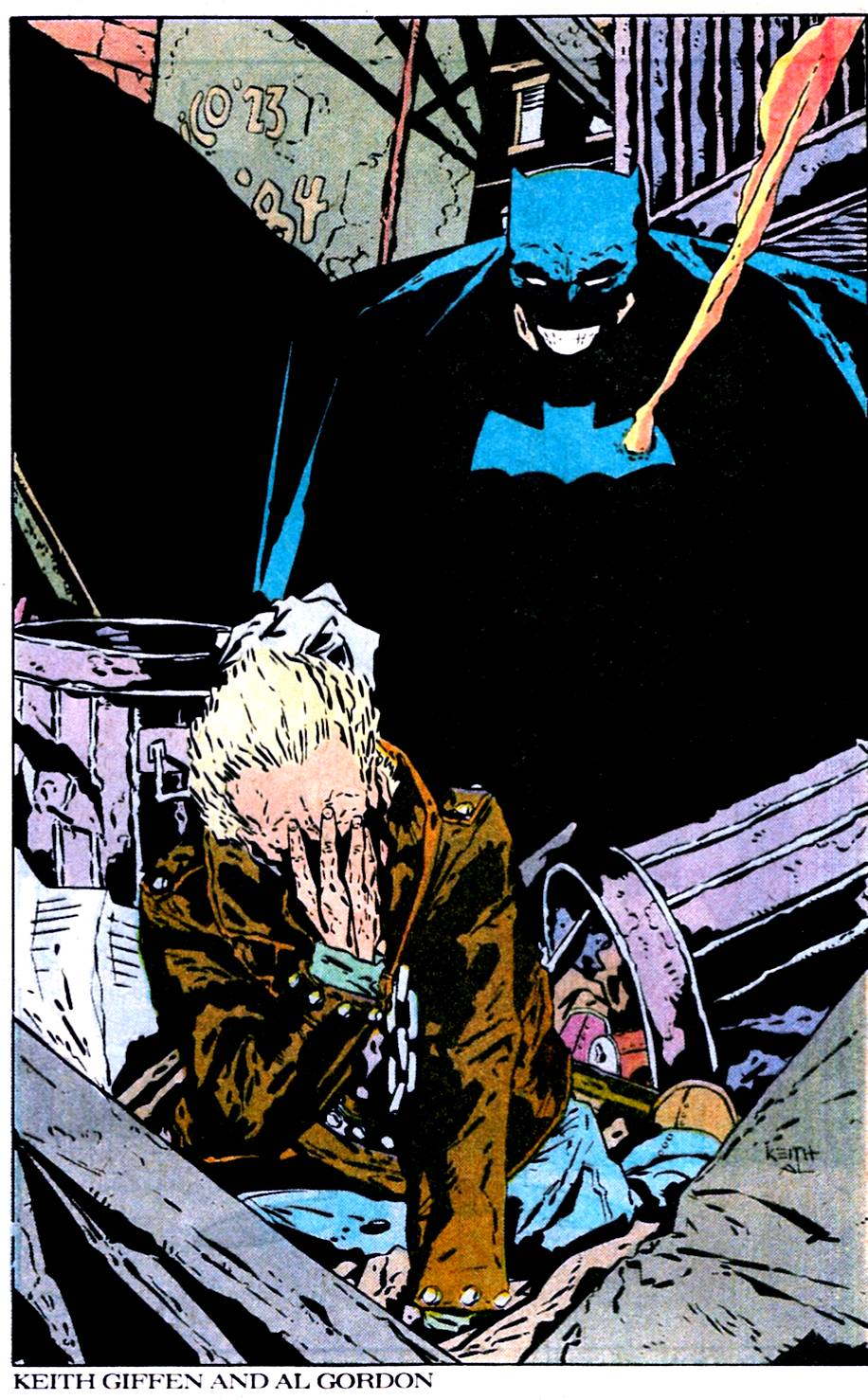 Detective Comics (1937) 600 Page 74