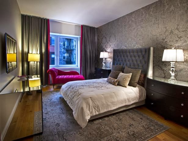 Modern furniture romantic bedrooms decorating sexy and - Modern bedroom decorating ideas ...